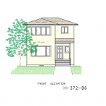 H-372-B6-Pres-Elevation-1