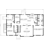 A-657-BU2-Floor Plan