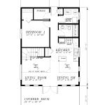 L-115-Main Floor Plan