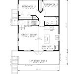 L-118-Main Floor Plan