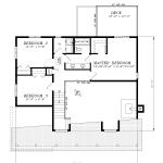 L-120-Upper Floor Plan