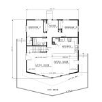 L-79-Main Floor Plan