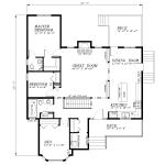 M-529-BU2-Floor Plan