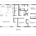 M-532-BU2-Floor Plan