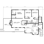 M-536-BU2-Floor Plan