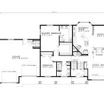 R-629-BG2-Floor Plan