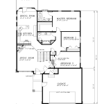 R-633-BG2-Floor Plan