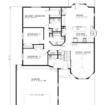 R-635-BG2-Floor Plan