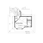 R-637-BG2-Upper Floor Plan