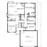 R-638-BG2-Floor Plan