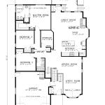 R-642-BG2-Main Floor Plan