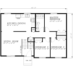 R-667-A2-Floor Plan