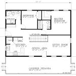 U-285-B2-Floor Plan